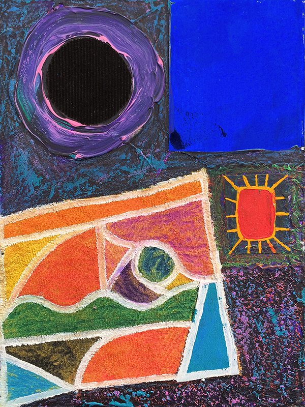 Space Carpet